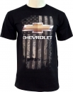 "Chevrolet ""Patriotic"" T-Shirt"