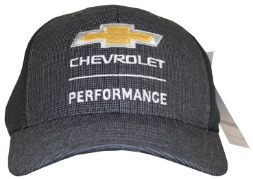Chevrolet Performance Cap