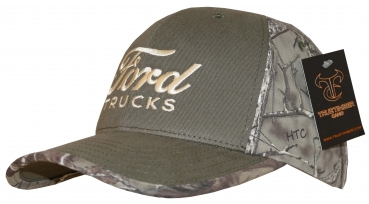 "Ford Trucks Cap ""Realtree / Camo"""