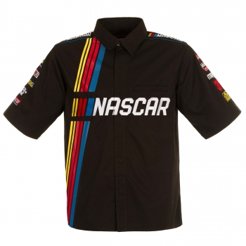 "NASCAR- Hemd ""Limited Edition 2020"""